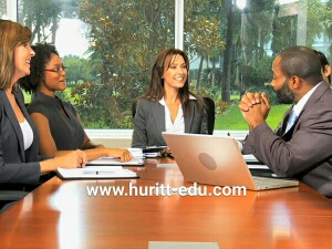 Round Table Business Discussions_studio